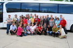 Bus tour Group